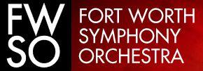 Fort Worth Symphony Orchestra Foat Wuth I Luv U Pinterest
