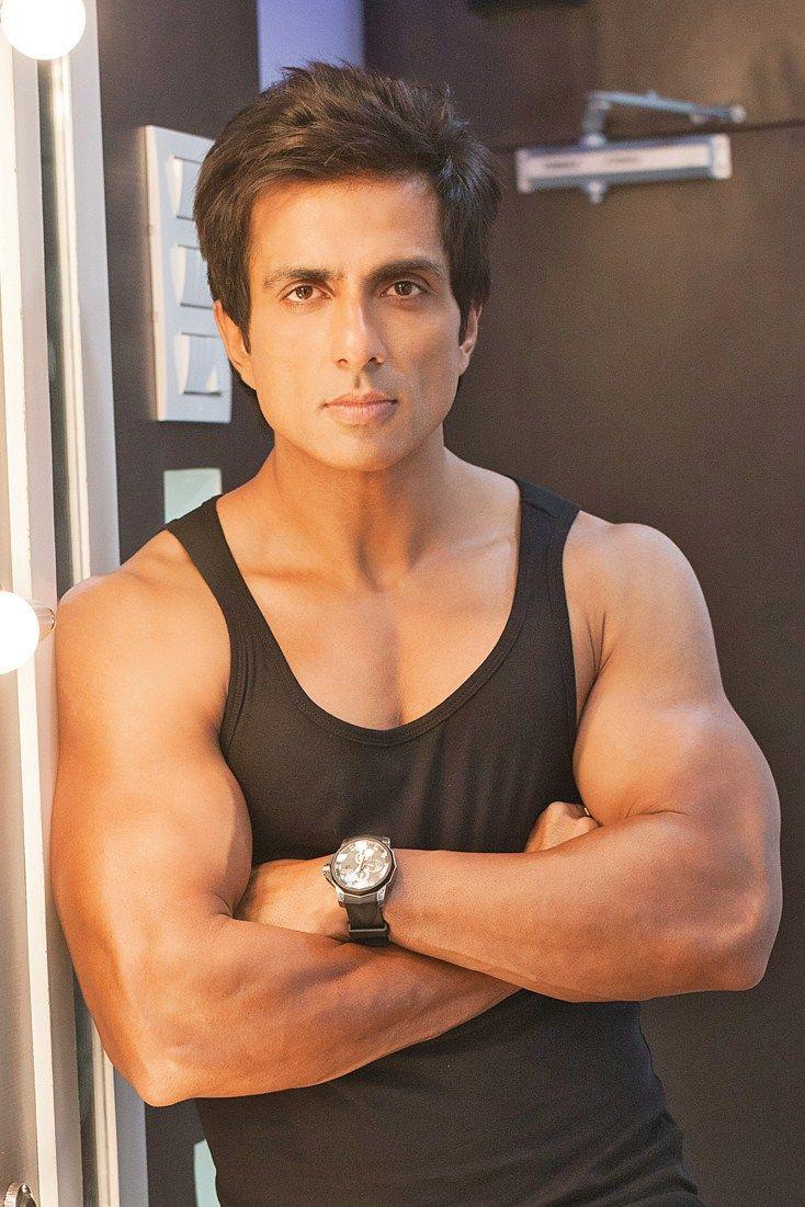 Sonu Sood - Highly Educated Bollywood Celebriy
