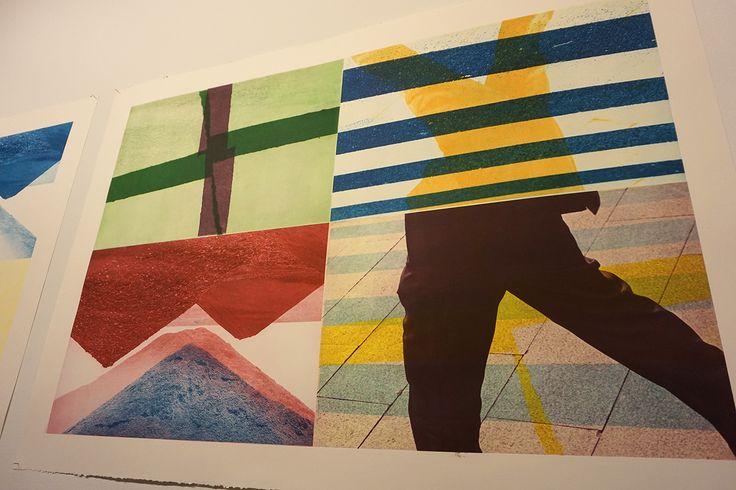 """Alejandro Marote #Exposición """"11:11"""" en La Fábrica #LaFábrica #Madrid #Arte #Art #ContemporaryArt #Fotografía #Photography #Arterecord 2016 https://twitter.com/arterecord"""