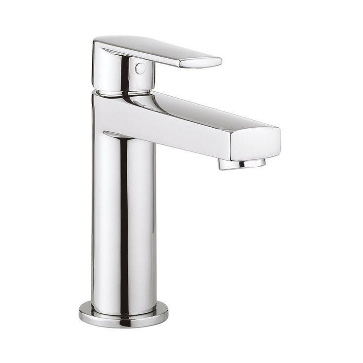 Solo basin monobloc
