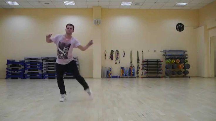 aero-dance choreography 14