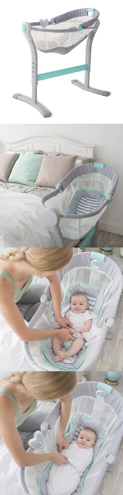 Baby Co-Sleepers 121152: Swaddleme By Your Bed Sleeper Bedside Sleeper -> BUY IT NOW ONLY: $106.02 on eBay!