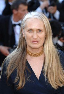 Jane Campion.  The talent behind THE PIANO.