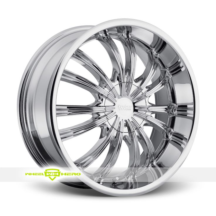 Cruiser Alloy Shadow Chrome Wheels available here: http://www.wheelhero.com/topics/Chrome-Rims-For-Sale