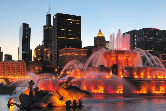 Best Free Chicago Tourist Attractions