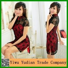 Sexy Sleeping Dress Traditional Chinese Dress Qipao Lace Cheongsam  Best seller follow this link http://shopingayo.space