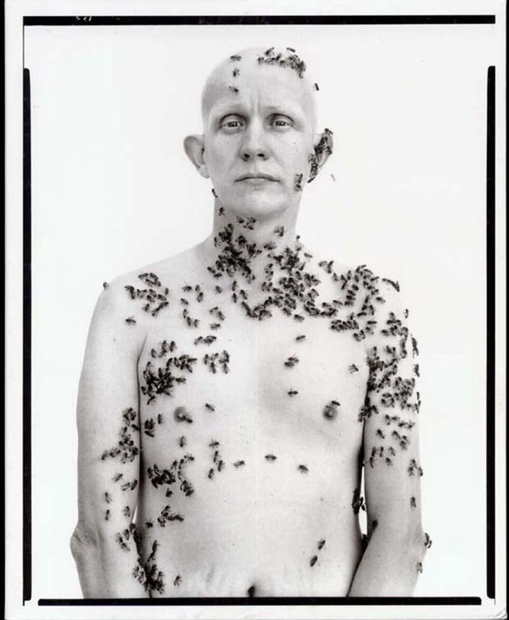 Simply Stunning: Richard Avedon's Portraits | Visual Tidbits for the Culturally Curious