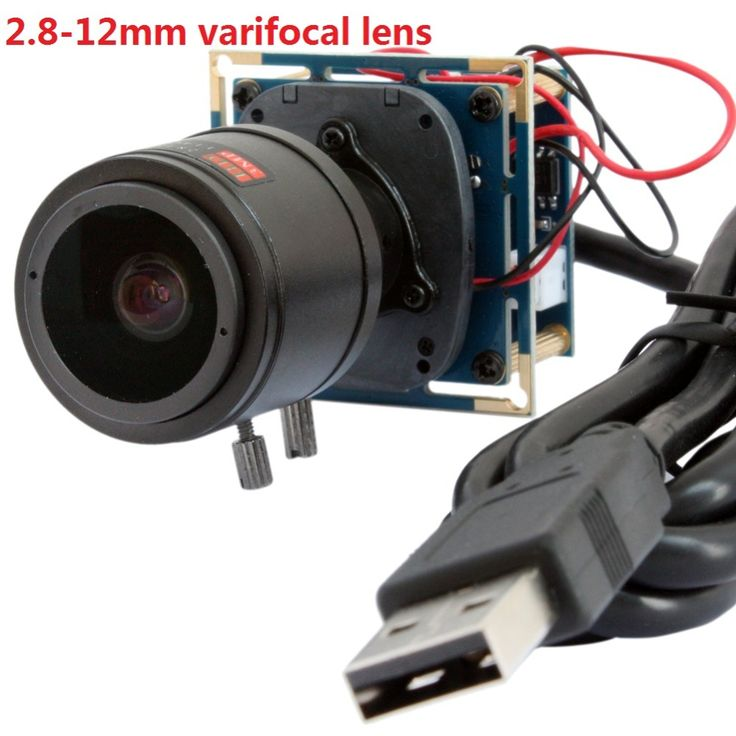 1920 1080p 30fps 60fps 120fps hd cmos OV2710 2 8 12mm varifocal cctv medical board usb