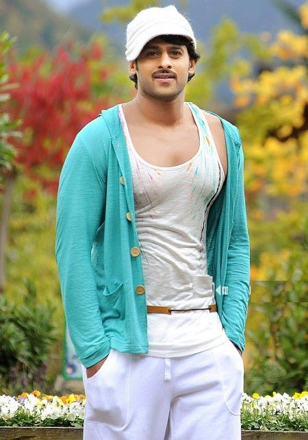 "Prabhas Raju Uppalapati is the handsome hunk and trendsetter, Popularly Known as ""Prabhas"" is an Indian film actor in tollywood is referred to as ""Young Rebal Star"". He made his first debut with Eeshwar in 2002. #PrabhasRaju #TeluguActorPrabhas"
