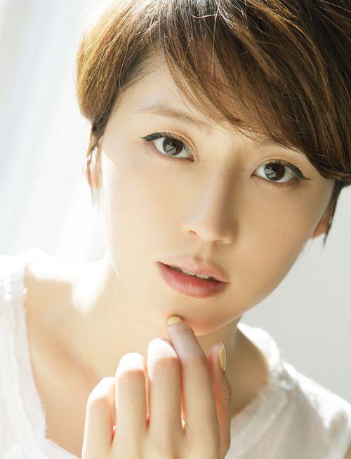 kawaii-sexy-love: Masami Nagasawa 長澤まさみ tokujiro: Masami Nagasawa