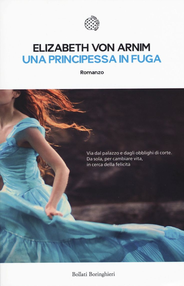 Amazon.it: Una principessa in fuga - Elizabeth von Arnim, S. Garavelli - Libri