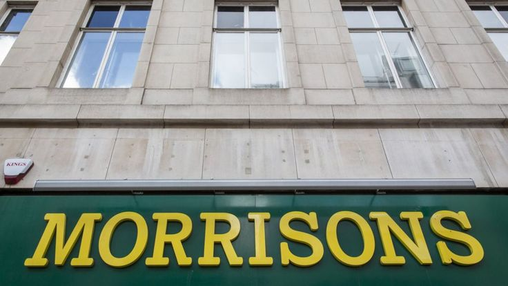Morrisons team up with Amazon in order to deliver fresh foods to customers. This should be implemented by the end of the year.