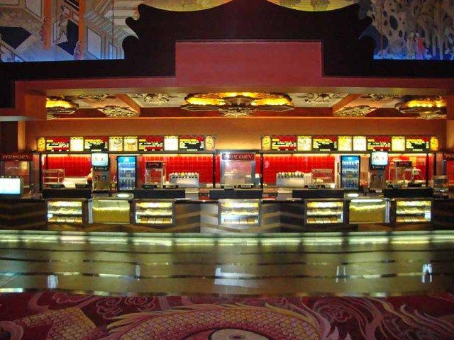 Phila area movie theaters bucket list
