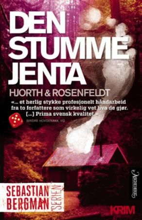 """Den stumme jenta"" av Michael Hjorth"