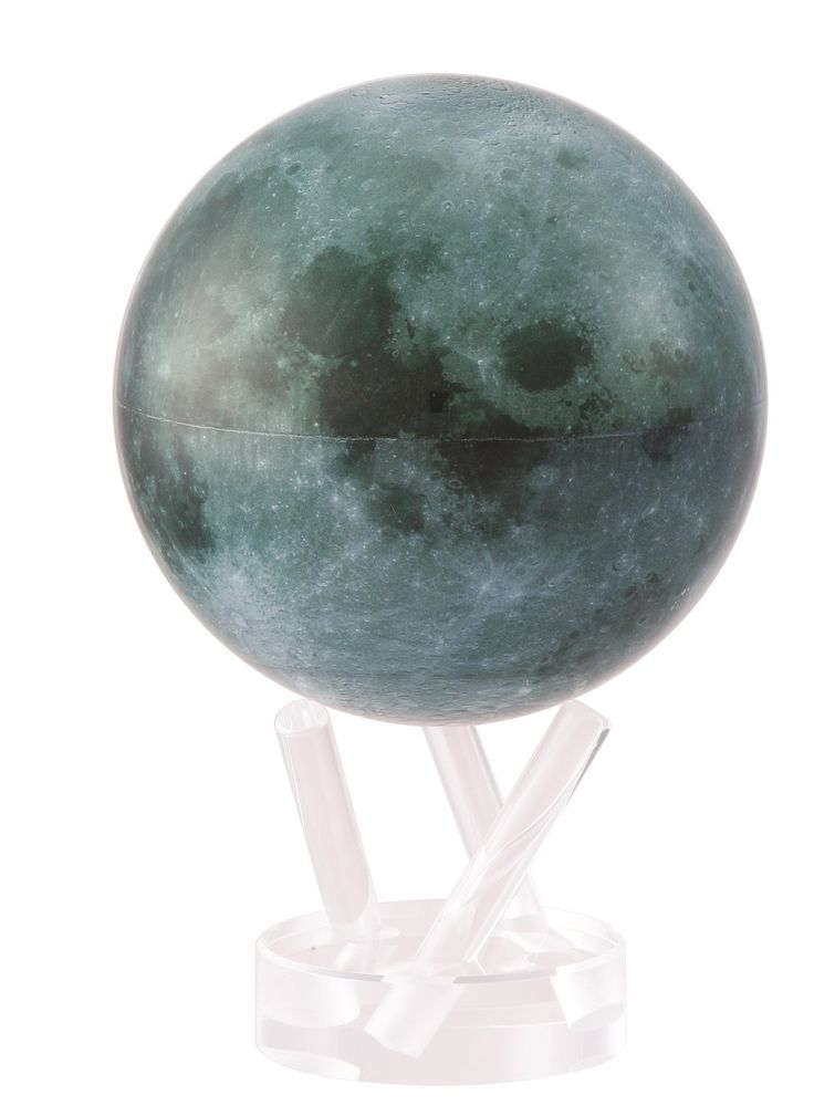 Mova Globe - Moon - lifehearthome.com