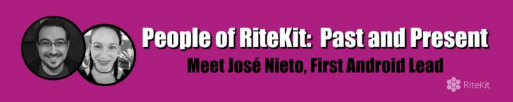 Our first #Android Lead, José Nieto shares how to turn your #RiteKit #internship into a #job offer… https://medium.com/hashtag-academy/our-first-android-lead-jose-nieto-shares-how-to-turn-your-ritekit-internship-into-a-job-offer-ef89ce90f988?source=rss----7840cd447da5---4 ~ @kymaniKD