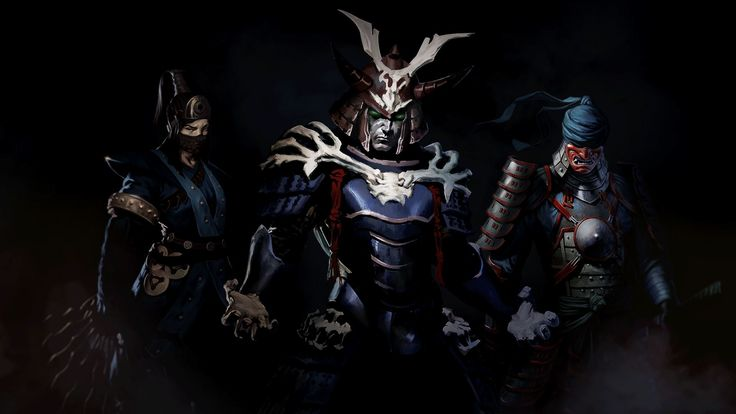 Samurai X Characters Wallpaper High Definition with High Resolution 1920x1080 px 147.33 KB