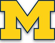 FRONT OF WIDGET - Free 2015 Michigan Wolverines Football Schedule Widget for Mac OS X - Go Blue! - National Champions 1997, 1948, 1947, 1933, 1932, 1923, 1918, 1904, 1903, 1902, 1901    http://riowww.com/teamPages/Michigan_Wolverines.htm