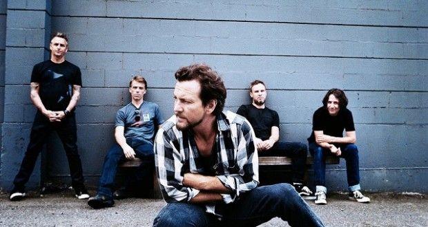 """""""Sirens"""" novo clipe do Pearl Jam   Nerd Pride"""