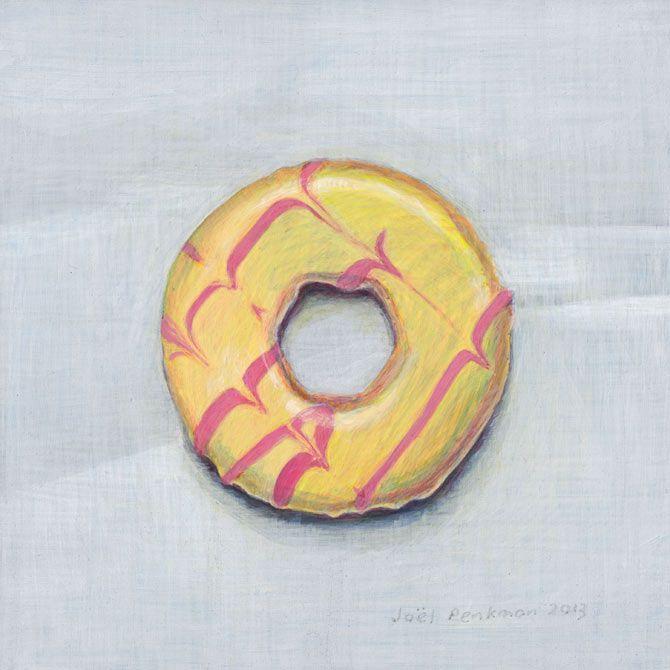 Best 25+ Joel penkman ideas on Pinterest   Food painting, Food artists and Cake drawing