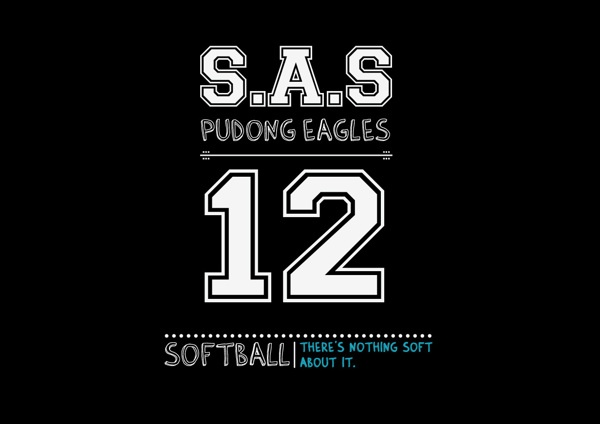 Pudong Eagles Hoodie by Fausto Acosta, via Behance