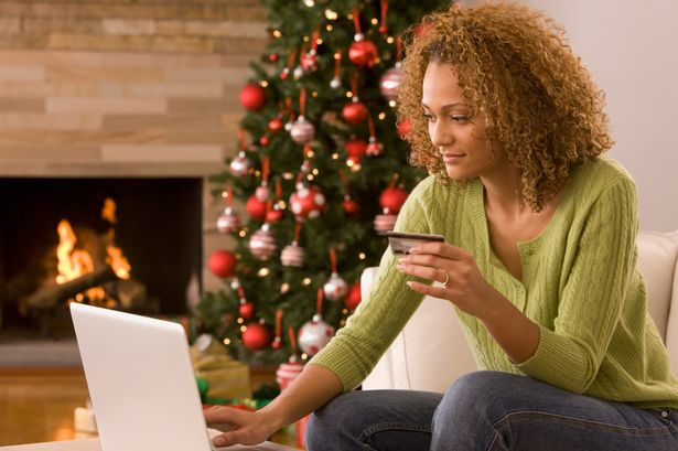 Christmas shopping online? You're not alone - Brits are the ...