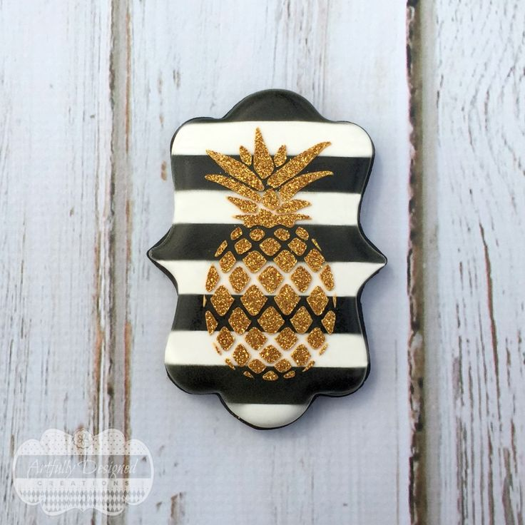 Cookie Stencils and Gifts - Artfully Designed Creations