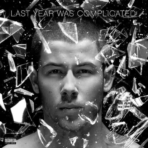 Multi-platinum-selling recording artistNick Jonas announced his highly-anticipated new album LAST YEAR WAS COMPLICATED will be released June 10th on Safehouse/Island