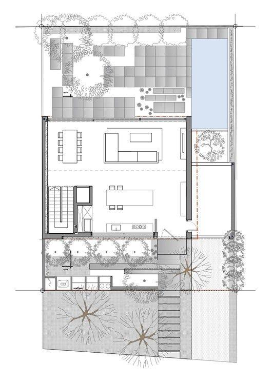 Tel Aviv House,Ground Floor