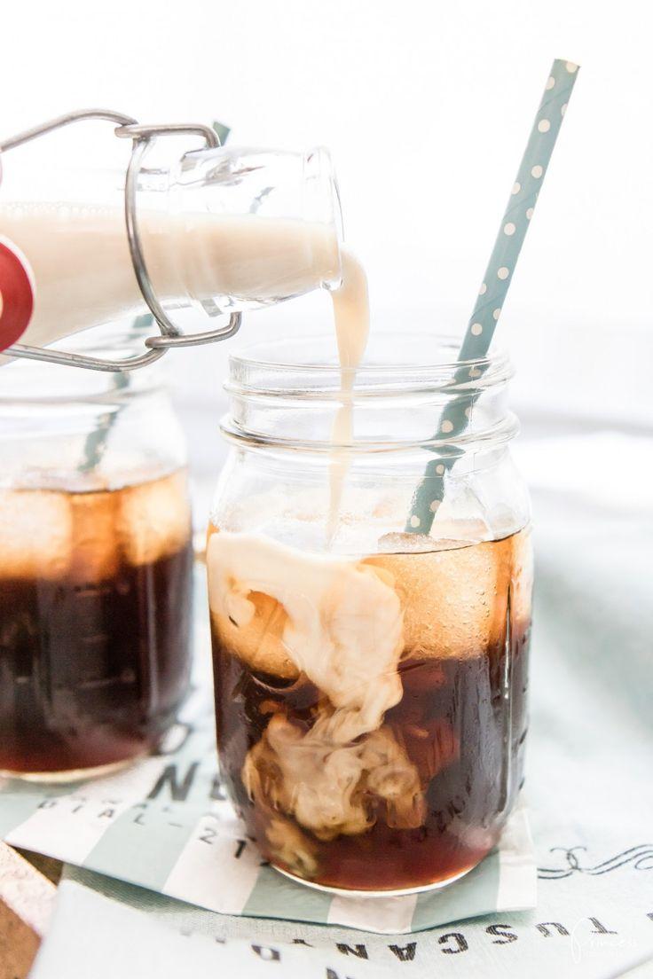 Cold Brew Coffee selbermachen
