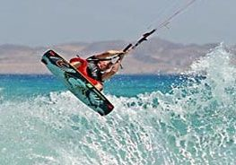Enjoy different types of water activities in your tour to sharm el-sheikh