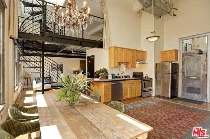 1BR Loft for rent in historic DTLA Higgins Building for $3800 / month  More details: http://loftsofla.com/2015/09/1br-loft-for-rent-in-historic-dtla-higgins-building-for-3800-month/  #lofts #losangeles #dtla