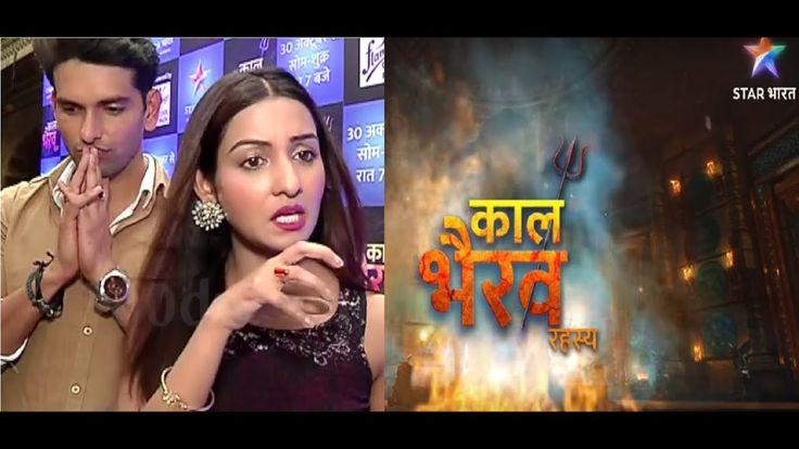 Kaal Bhairav Rahasya On Star Bharat | Chhavi Pandey On Their Role