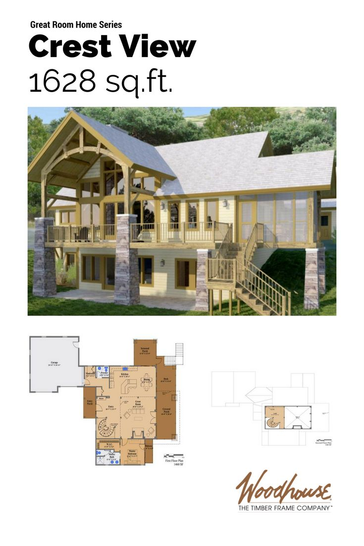 26 best images about elegant timber frame exteriors on for Timber home floor plans