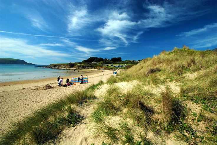 Walk from Daymer Bay to Padstow