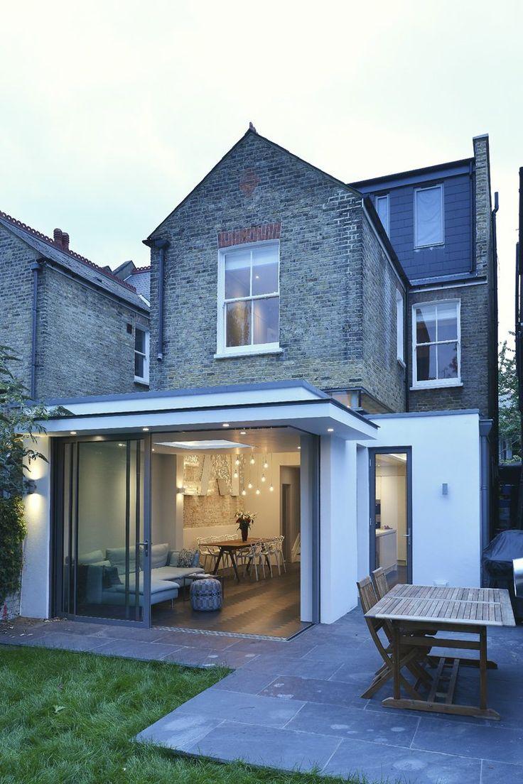 West London House, London, Hugh Adlam