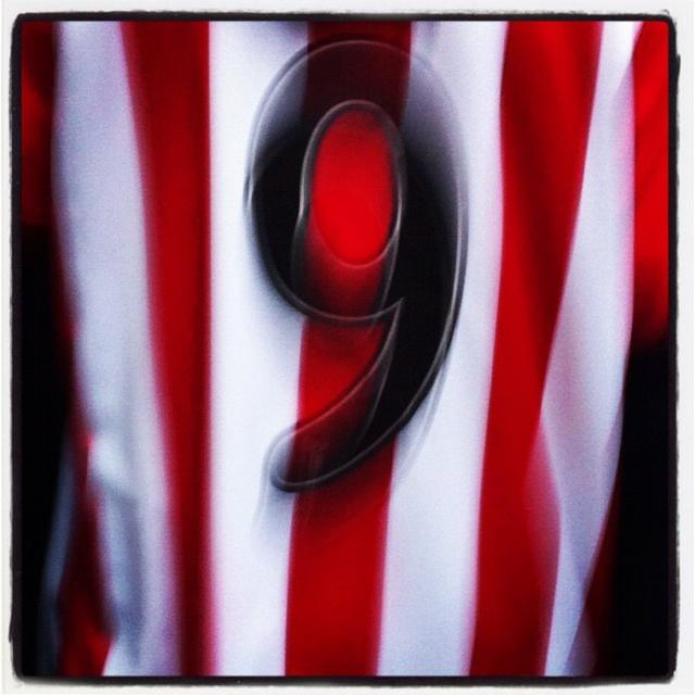 Athletic Bilbao!!