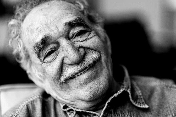 Gabriel García Marquez - Loučení | Citáty slavných osobností