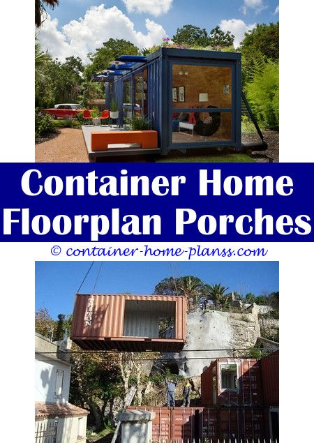 Shipping Container Home Plans With 4 Units Container Home Ideas