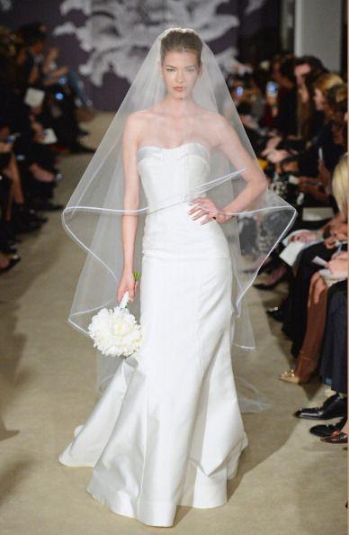 Carolina Herrera abiti da sposa 2015