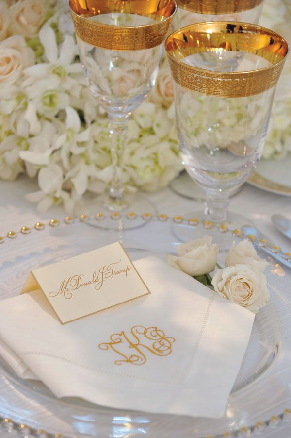 Wedding planning tips, wedding planning help, wedding planning guide, how to plan the perfect wedding. White and gold table setting. Wedding ideas for 2014.