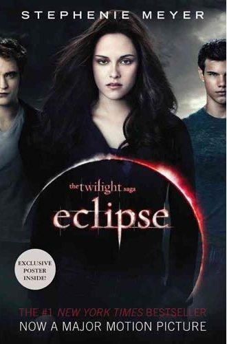 Eclipse - Movie Tie In EditionMovie Ties
