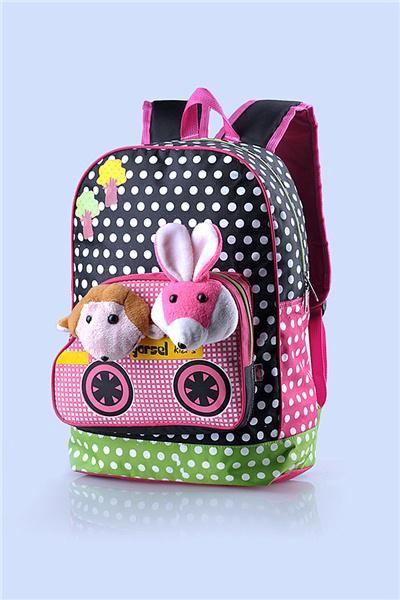 tas gendong anak perempuan lucu murah branded ransel terbaru gyns
