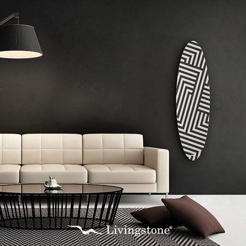 You can just feel the comfort... #Panel customizable Venus: #beauty, #design and #technology by Livingstone. http://www.livingstone-radiators.eu/product/venus-radiatori-di-design/