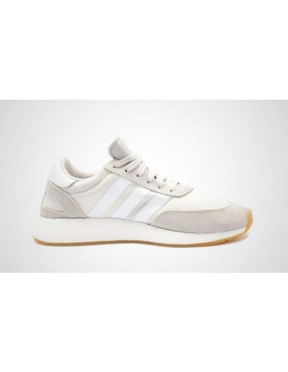 wholesale dealer c051d 66f16 Scarpa Adidas Iniki Runner Donne Grigio Bianche Sconto   ADIDAS SHOES    Pinterest   Adidas shoes, Adidas and Shoes