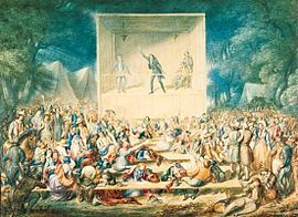Wikipedia.org/***CHRISTIAN-- Second Great Awakening  US REVIVAL MOVEMENT-- EARLY 19TH CENTURY