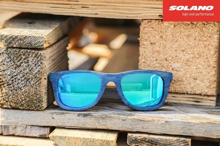 #wooden #wood #sunglasses #solano #eyewear