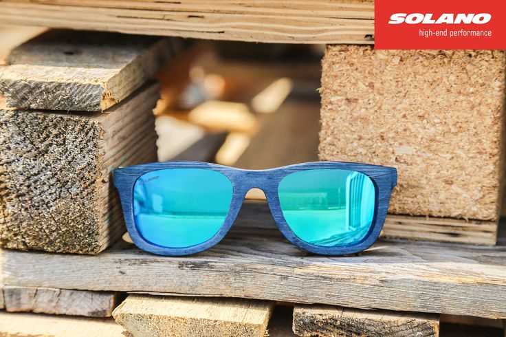 #wooden #wood #sunglasses #solano #eyewear