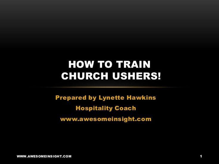 are you looking to train your church ushers in welcoming hospitality tips from the hospitality