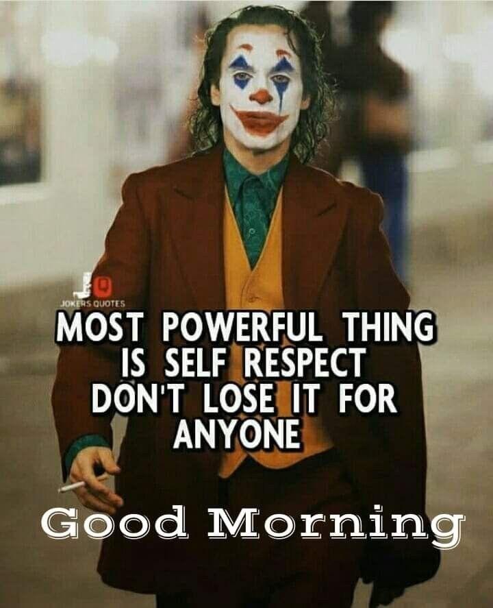Pin By Budak Gelo On Good Morning Joker Quotes Joker Quotes